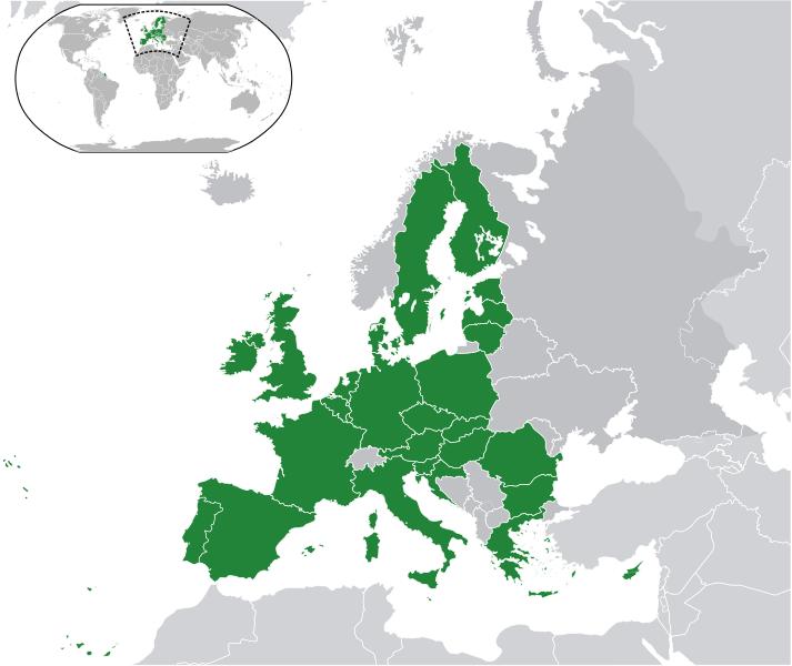 unia-europejska-mapa
