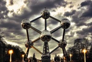Bruksela-atomium