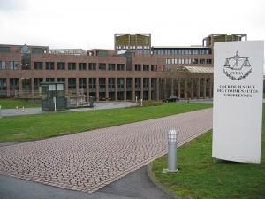 ETS-siedziba