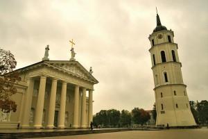 Wilno-katedra