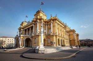 Zagrzeb-teatr