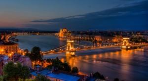 Budapeszt-most